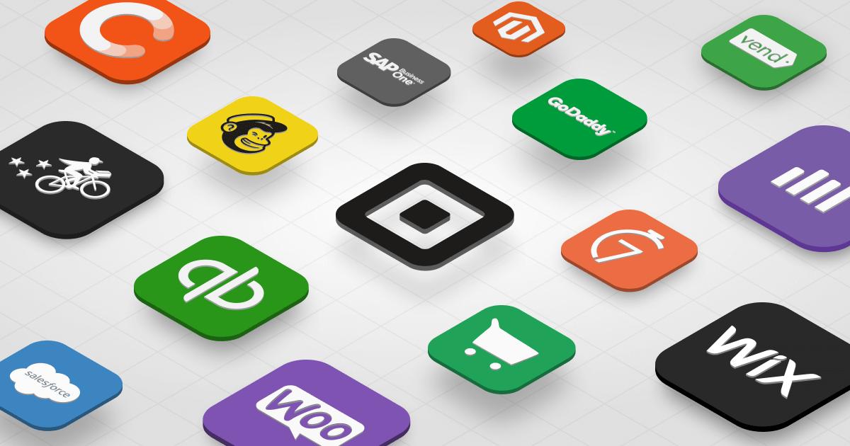 Square App Marketplace